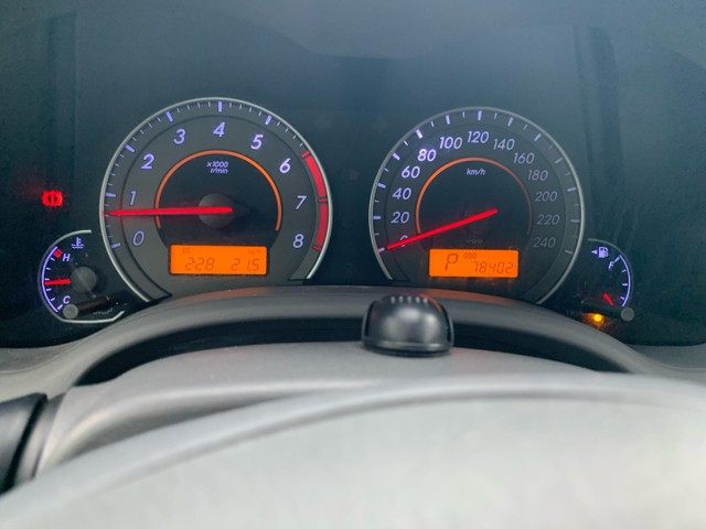 Toyota - Corolla XEI 2011 Blindado - Foto 8