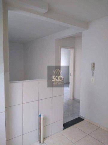 Apartamento com 2 dormitórios à venda, 48 m² por R$ 157.000,00 - Roçado - São José/SC - Foto 8