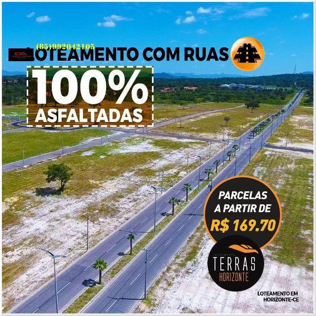 :: Terras Horizonte >> a 4 min do centro :: - Foto 15