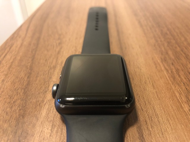 Vendo Apple Watch 3 42mm