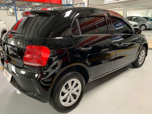 VW Gol 1.0 - Foto 6