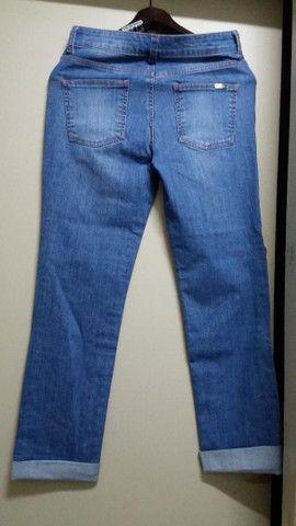 Calça jeans Folic, skinny - Foto 3