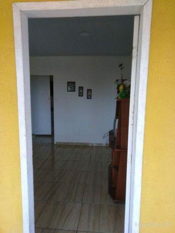 D259 casa de frente para praia TAMOIOS - Foto 4