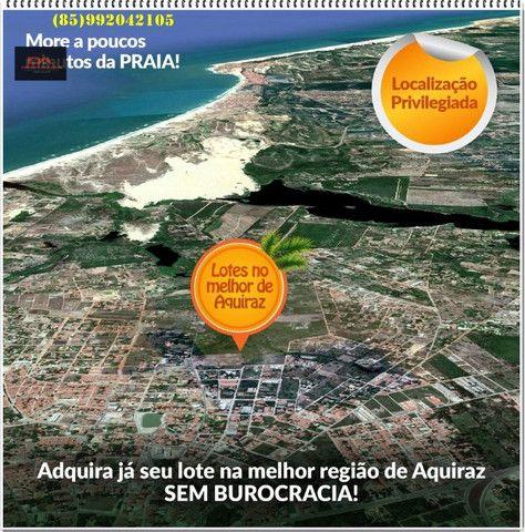 °° Lotes 6 x25 m² °° perto das praias !! - Foto 20