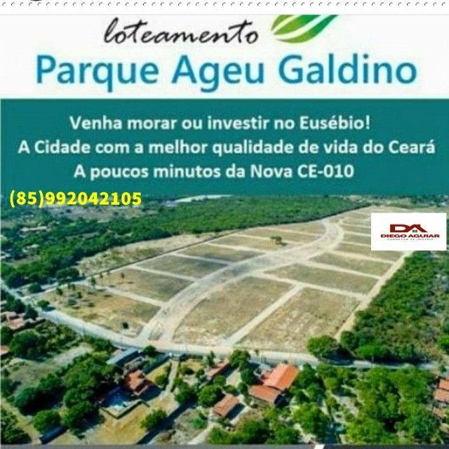 Parque Ageu Galdino - Foto 6
