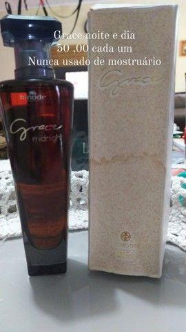 Perfumes e produtos de beleza Bacana pra sair logo todos a pronta entrega  - Foto 3