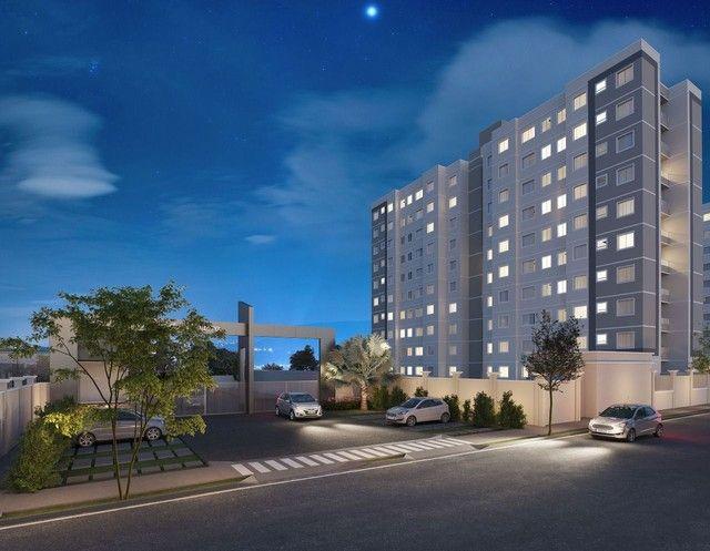 Mrv Chapada Raviera Apartamento 2 quartos Coxipó  - Foto 16