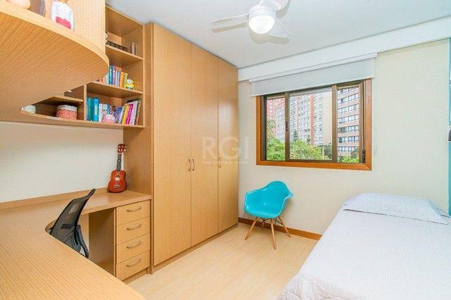 Apartamento à venda com 3 dormitórios em Moinhos de vento, Porto alegre cod:AR81 - Foto 18