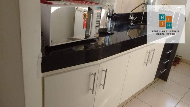 Apartamento com 2 dormitórios à venda, 43 m² por R$ 140.000,00 - São Francisco de Assis -  - Foto 4