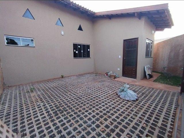 Casa terrea no Santo Amaro
