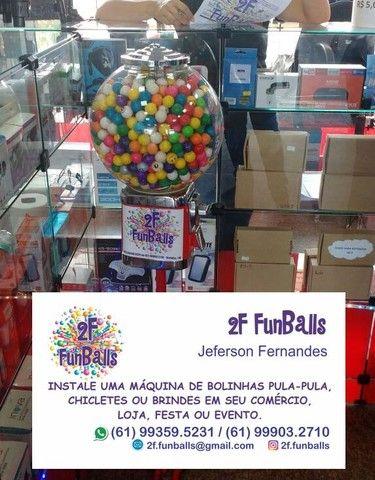 Instale UMA Vending Machine!! => Muito MAIS -> L.U.C.R.O.S -> PARA -> SUA -> LOJA! - Foto 4