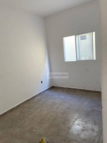 Casa com 2 dormitórios à venda, 70 m² por R$ 165.000,00 - Jardim Ouro Verde - Várzea Grand - Foto 5