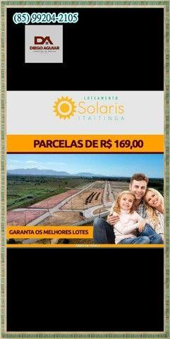 Loteamento Solaris em Itaitinga %$# - Foto 13