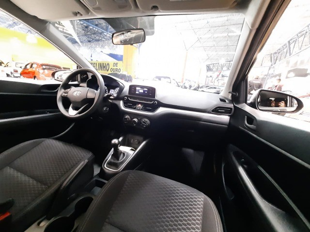 Hyundai Hb20 Sense 1.0  2022 - Foto 6