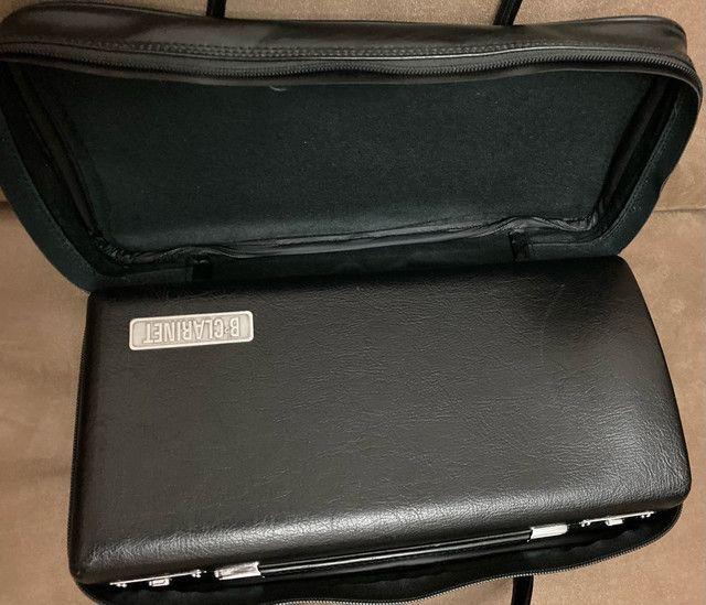 Clarinete Yamaha Profissional  - Foto 2