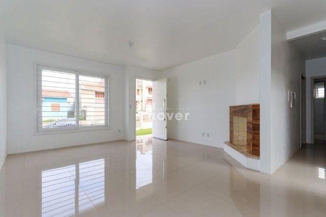 Casa Nova de 3 Dormitórios à Venda em Camobi - Santa Maria RS. - Foto 4