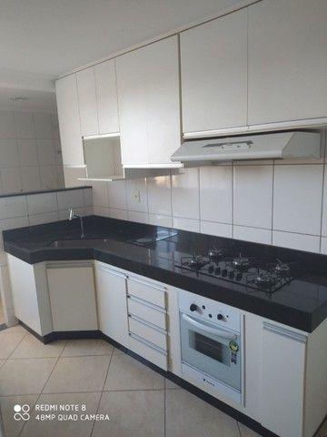Apartamento à venda com 3 dormitórios em Amaro lanari, Coronel fabriciano cod:1756 - Foto 5