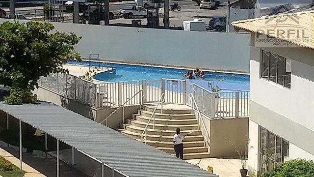 Apartamento para Locação em Salvador, ITAPUA, 3 dormitórios, 1 suíte, 2 banheiros, 1 vaga - Foto 3