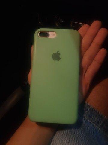 Vendo iPhone 7 Plus 128 gb  - Foto 3