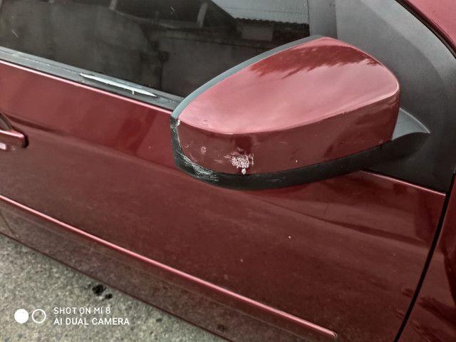 Nissan Sentra 2.0S completo automático + couro + GNV 5° - Foto 3