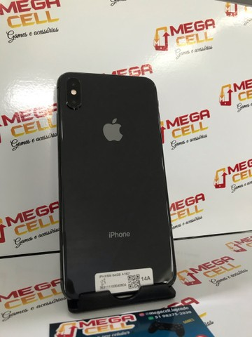 iPhone XS MAX 64gb - Foto 3