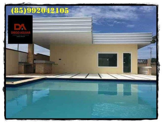 !! Aproveite a tranquilidade do Caponga >> vem investir !! - Foto 2