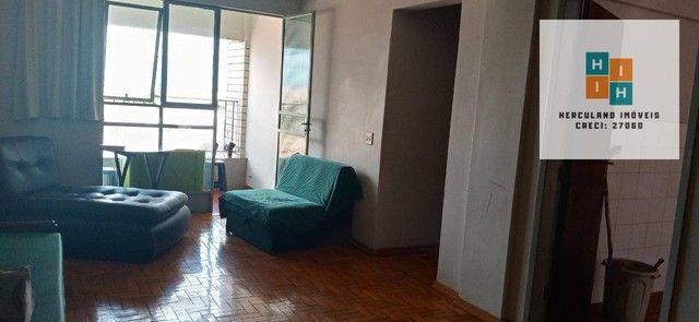 Apartamento com 3 dormitórios à venda, 100 m² por R$ 250.000,00 - Jardim Cambuí - Sete Lag - Foto 2