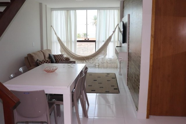 Excelente Apartamento a 50 metros da praia em porto de galinhas - Foto 6