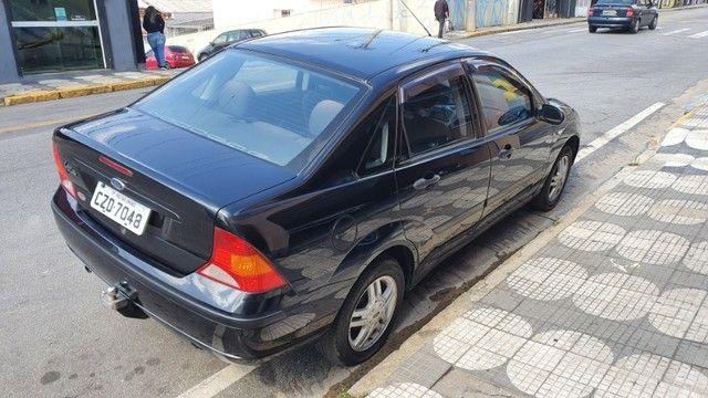 Focus 2005 1.6 Completo Sedan - Foto 10