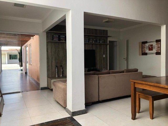 Casa no Condomínio Vila Di Napoli 3/4 sendo 1 suíte Santa Mônica II - Foto 4