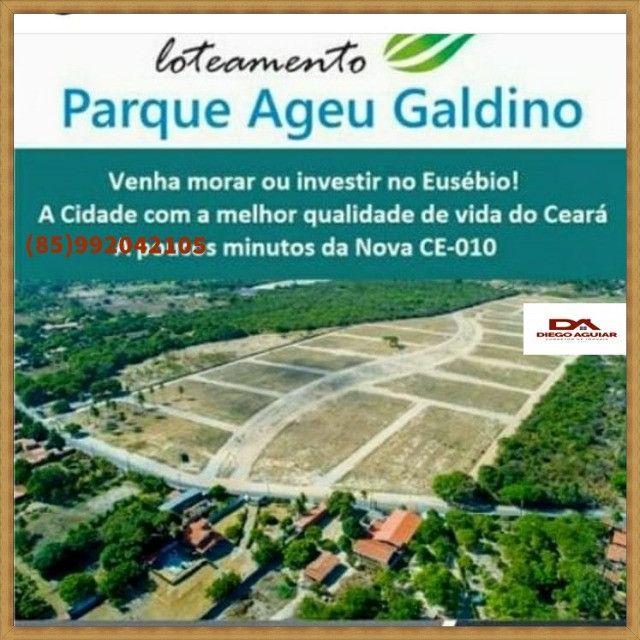 Lotes com acesso ao centro do Eusébio >> - Foto 4