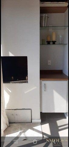 Apartamento à venda com 2 dormitórios em Jurerê internacional, Florianópolis cod:12222 - Foto 7