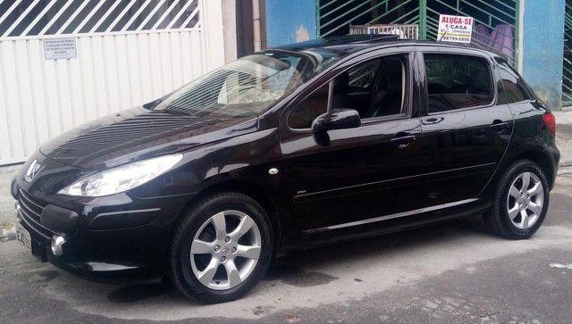 Peugeot 307 1.6 ano 2012 - Foto 2