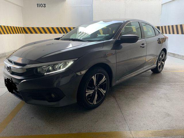 Honda Civic EX 2017/2017  - Foto 6