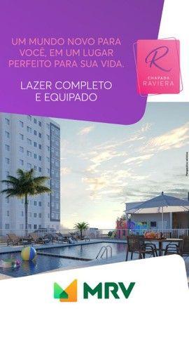Mrv Chapada Raviera Apartamento 2 quartos Coxipó  - Foto 5