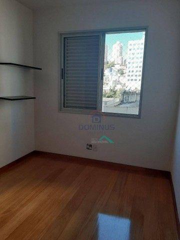 Apartamento com 3 quartos à venda - Funcionários - Belo Horizonte/MG - Foto 8
