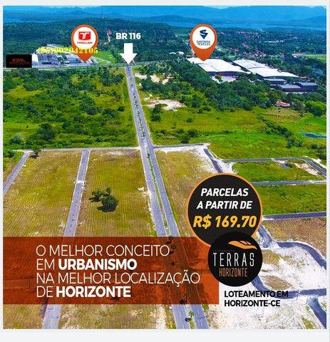 ^::^ loteamento Terras -em horizonte ^::^ - Foto 14