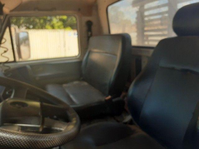 volkswagen 17 220 cummins vw worker - Foto 6