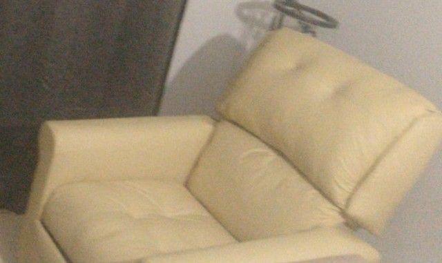 Poltrona do papai reclinável - Foto 4