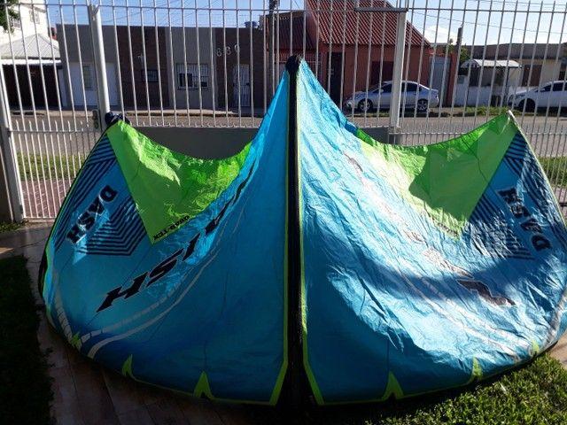 Kite surf completo  - Foto 2