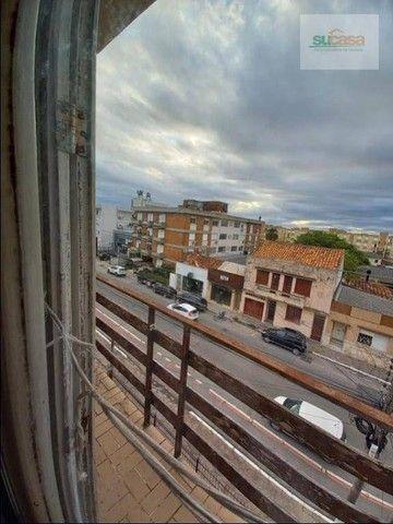 Apartamento com 3 dormitórios à venda, 156 m² por R$ 425.000 - Centro - Pelotas/RS - Foto 7