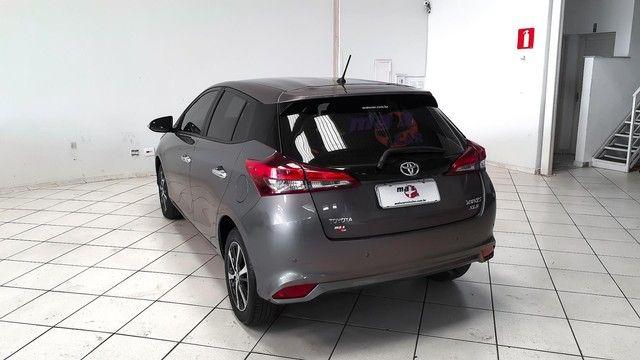 Toyota Yaris XLS 1.5 16V CVT FLEX - Foto 13