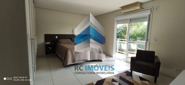 Sobrado 4 dormitórios na beira do Rio Mampituba - Foto 16