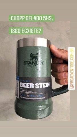 Caneca Térmica Stanley Inox 710ml 5hs gelado Original pronta entrega - Foto 3