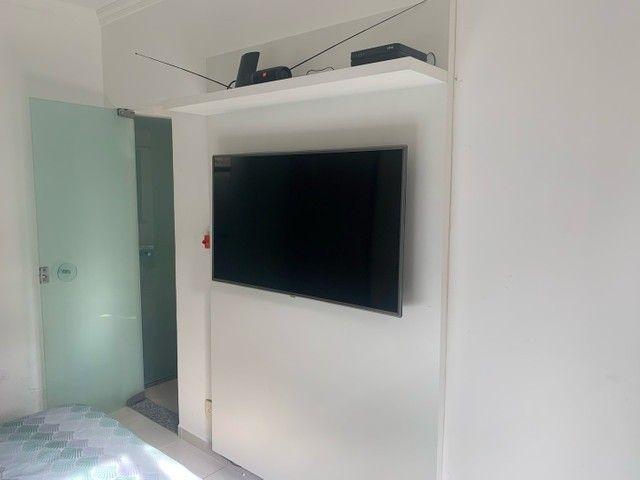 V.E.N.D.E-SE ap de 54m² - M.O.B.I.L.I.A.D.O || 2 Dormitórios - Foto 5