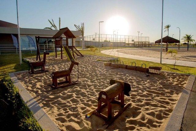 Venda- Brasil Beach, 88m², andar alto sol da manhã, com planejados -Cuiabá-MT - Foto 6