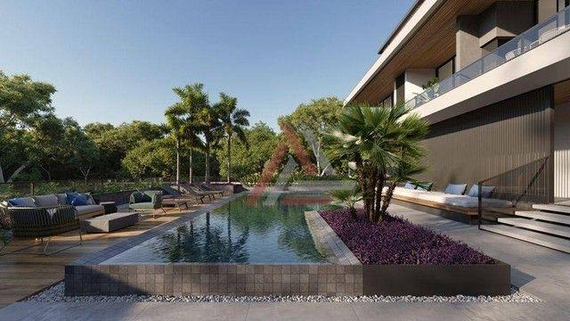 Apartamento com 2 dormitórios à venda, 119 m² por R$ 1.592.702,00 - Santo Antônio de Lisbo