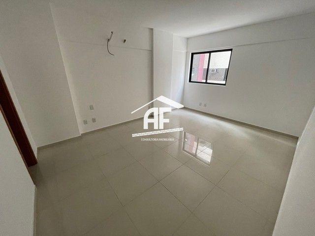 Apartamento novo na Ponta Verde - Divisão em até 100x - 4 quartos sendo 3 suítes - Foto 8