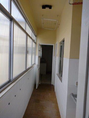 Apartamento frente na Vila da Penha 2 quartos R$ 1.500,00 reais Condomínio e IPTU incluso - Foto 18