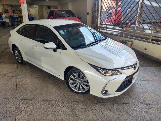 Toyota Corolla XEI 2.0 Flex 16V Automático Câmbio CVT - Foto 10